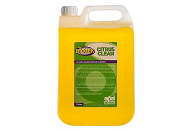 Biotek Citrus Clean 5lt