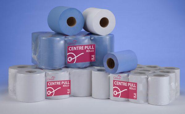 Centre pull
