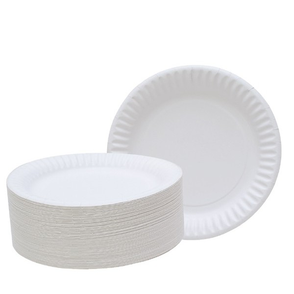 Paper Plates  sc 1 st  rbr supplies : small disposable plates - pezcame.com