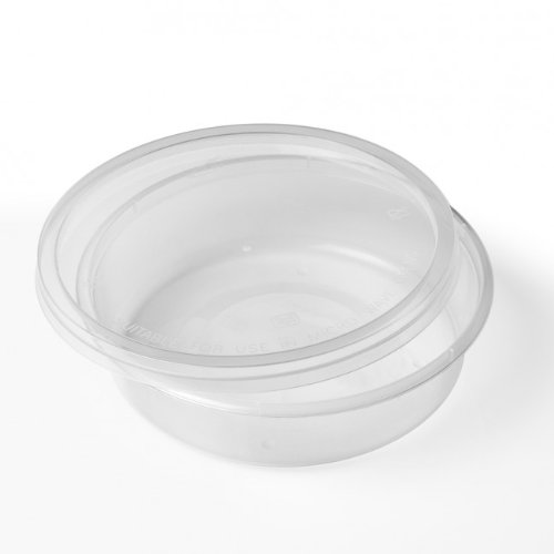Satco Microwave Container And Lids Rbr